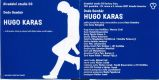 Karlovy Vary, D3, Hugo Karas - program, 2007